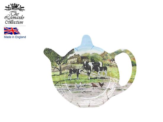 Teabag - Cow