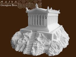 Lampa - Akropol