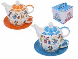 Tea for one (mix 2 kolorów)