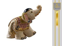 Mały słoń indyjski II